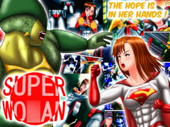 SuperWo○an -The Hope is in her hands-