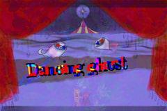 差分含め8曲!著作権フリーBGM『Dancing Ghost』