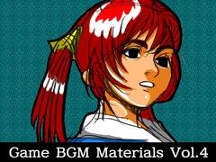 Game BGM Materials Vol.4