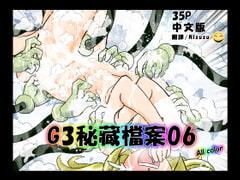 G3秘蔵ファイル06中文版