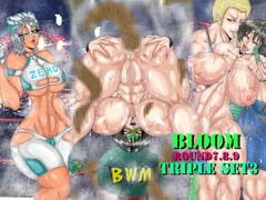 BLOOM TRIPLE SET3