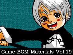 Game BGM Materials Vol.19