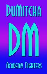 DuMitcha Academy Fighters: Episode 2 - Mirai vs. Rie