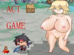 最強のアクションゲーム,ACT GAMESスマホ専用