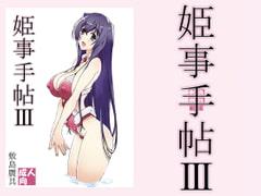 姫事手帖3