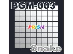 【シングル】BGM-003 Snake/ぷりずむ