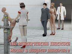 Bimbofication Institute 4