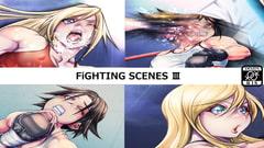 Fighting Scenes III