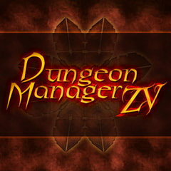 Dungeon Manager ZV 日本語版 [Zoo]