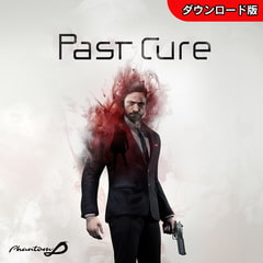 Past Cure 日本語版 [Sticky Rice Games]