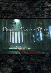 Dignified Fantasy Music Vol.3 ~Symphonic~ [bitter sweet entertainment]