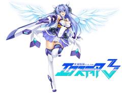 光翼戦姫エクスティア3